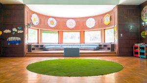 colours lobby